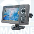 7-inch Color LCD GPS Chart Plotter with GPS Antenna and Built-in Class B AIS Transponder